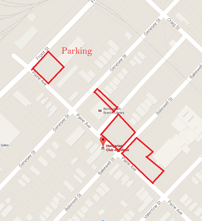parking map 2