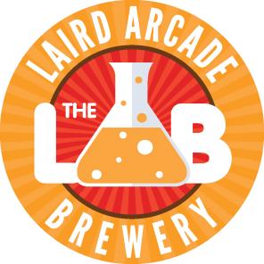 The LAB Logo RGB